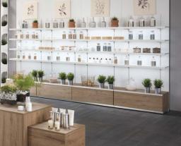 Livraison Decoration Et Agencement Vitrine Saisonniere Commerce