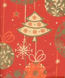 Papier Cadeaux Noël Etalpro Décoration Fourniture Pour Magasin